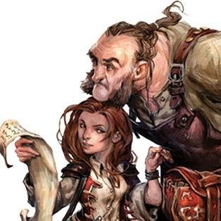 Curious adventurers, D&D PHB 5e